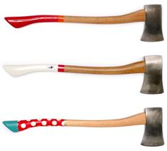Winter 2010 Axes by Best Made Co. #axe #made #best