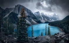 Breathtaking Natural and Travel Landscapes by Stefan Hofer