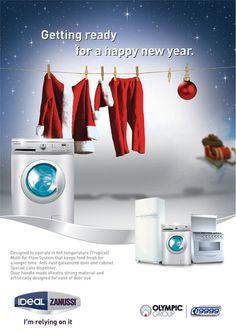 IZ New Year ad by ~Rashidy on deviantART