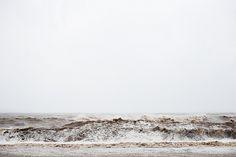 water full of feelings #ocean #crash #emotion #storm #waves