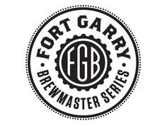Fort Garry Brewmaster Series #beer #circle #brew