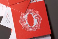 Olli Salumeria brand identity design #stationary #logo #branding