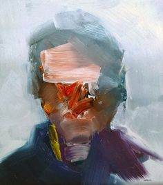 I need a guide: steve salo #portrait #art #painting #oil