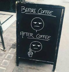 Funny Chalkboard Signs #funny #lol #fun #hilarious #signs #awesome