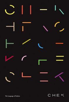 Baubauhaus. #design #graphic #typographic #graohic #poster