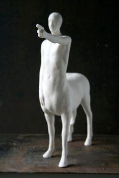 Centaur-2-e.jpg (JPEG Image, 384x576 pixels) #emil #centaur #ceramic #alzamora
