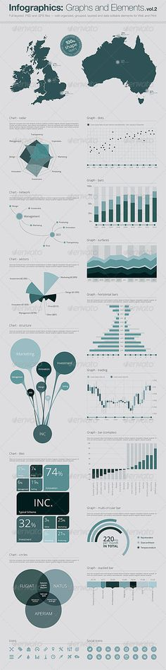 Graphs and Elements Vol.2