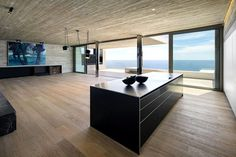 Bantry Bay House Offers Spectacular Ocean Sunsets Views 12