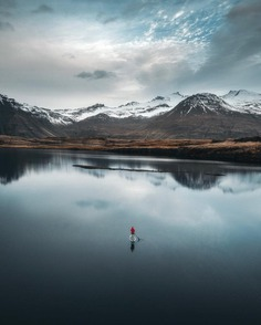 Stunning Adventure and Outdoor Photography by Jacob Nordin