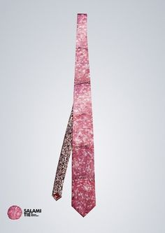 All sizes | 3Ties_Salami | Flickr - Photo Sharing! #salami #tie