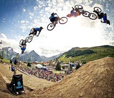 helmet_cam_bmx_01 #jump #bike