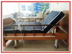 Hasta Yatağı Ve Hasta Karyolası (Satış, Kiralama, Fiyat)