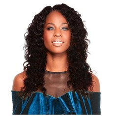 Buy Sleek 100% Virgin Brazilian Human Hair Deep Wave at Cosmetize UK. Virgin Gold range comprises of genuine 100% human hair which has never been chemically treated in our factory. Great selection of Sleek 100% Virgin Brazilian Human at the guaranteed lowest price.