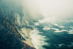 ON THE ROAD II - Neil Krug #ocean