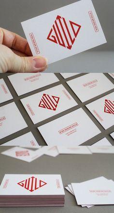 Guild #design #graphic