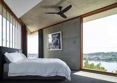 Clifftop Residence / Joe Adsett Architects 11