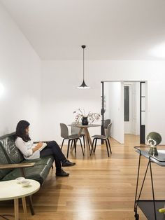 Principe Real Apartment Fala Atelier 1