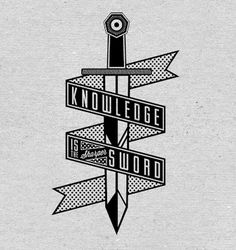 OFF KEY 2012 #banner #clothing #off #sword #illustration #key #fashion #logo