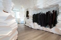 Richard Chai | Snarkitecture #chai #richard