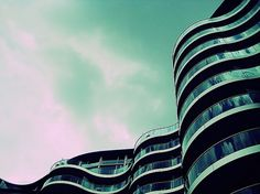 emoving*: London lab #london #photography #architecture
