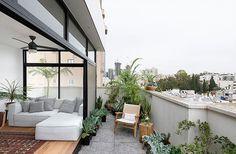 Duplex Apartment in Tel Aviv