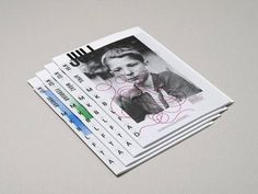 FFFFOUND! | Swiss Federal Design Awards - Bonbon #design #editorial #magazine