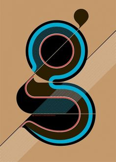 Typographic Posters II on the Behance Network #vintage #typo