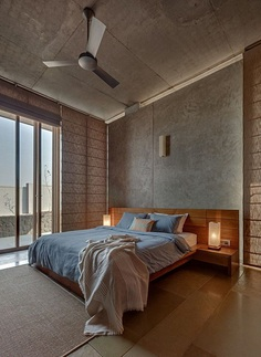Single Level Pavilion Build as a Retreat to Escape the Frenetic Pace of Mumbai Life 13