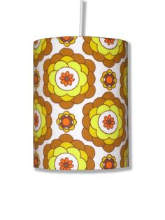 retro lampshade #retro #lampshade