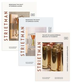 Vincent-Meertens-Strietman-Identity_11 #identity #branding #print #pms #copper #coffee #strietman #flyer
