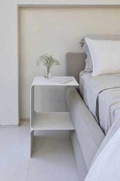 bedroom, Marilia Pellegrini Arquitetura