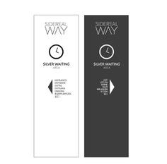 Wayfinding | Signage | Sign | Design | 黑白标识系统