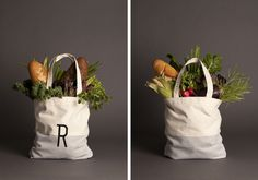 Tote bag designed by La Tortillería for Spanish kitchen and bar Tamarindo #totebag #branding