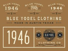 Label #type #tag #color #label