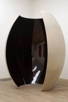 Anish Kapoor, 'Ishi's Light' 2003 #mirror #art
