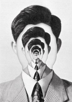 Nicolas Malinowsky   i want you magazine #eye #portrait #psychedelic
