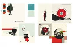 The Modernist | Gestalten #illustration #nyt
