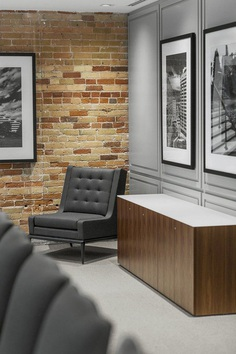 Capreit Office Space Renovation in Toronto 9