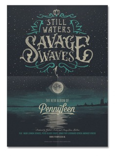 Album: Still Waters/Savage Waves