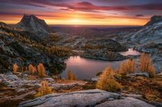 #longexpoelite: Wonderful Oregon's Nature Landscapes by Steve Schwindt