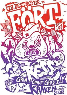 350w.jpg (350×495) #graffiti #illustration #lettering