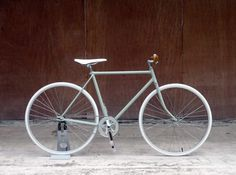 Athena #bicycle #fixie #bike #cycle