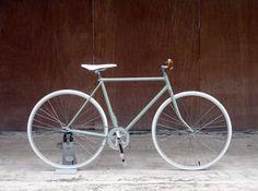 Athena #bike #bicycle #fixie #cycle