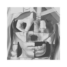 Showcase — Agent Pekka #collage