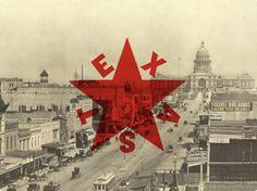 blog « matmacquarrie.ca #postcard #vintage #texas