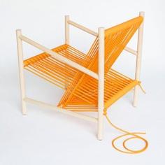 "loom_chair_laura_carwardine """