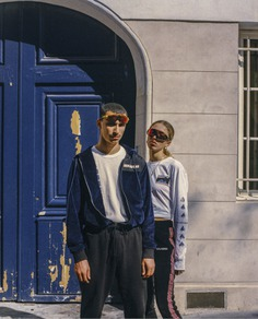 PAUSE x LES BENJAMINS AW18 Editorial – PAUSE Online | Men's Fashion, Street Style, Fashion News & Streetwear