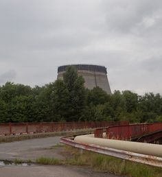 Chernobyl by Tod Seelie