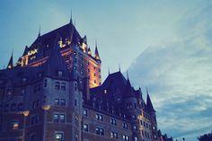 Au Quebec