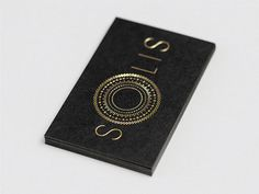 Richard Baird: Solis Brand Identity and Stationery #print #design #graphic
